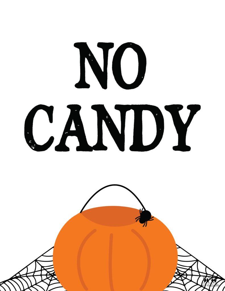 No Candy-2