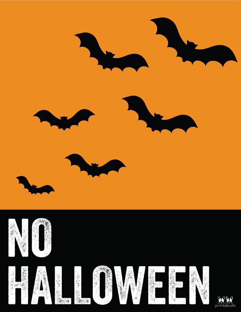 No Halloween-2