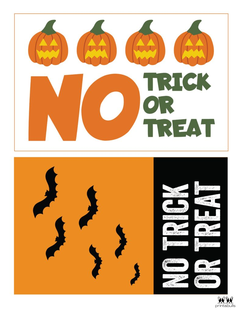 No Trick Or Treat-2