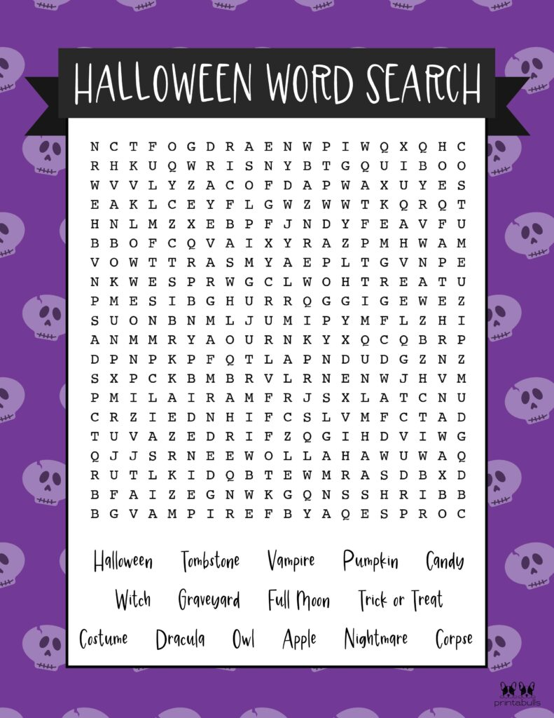 Word Search-Hard 2