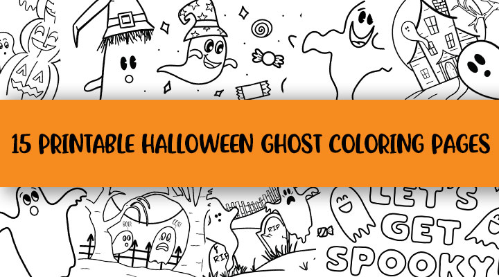 Printable-Halloween-Ghost-Coloring-Pages-Feature-Image