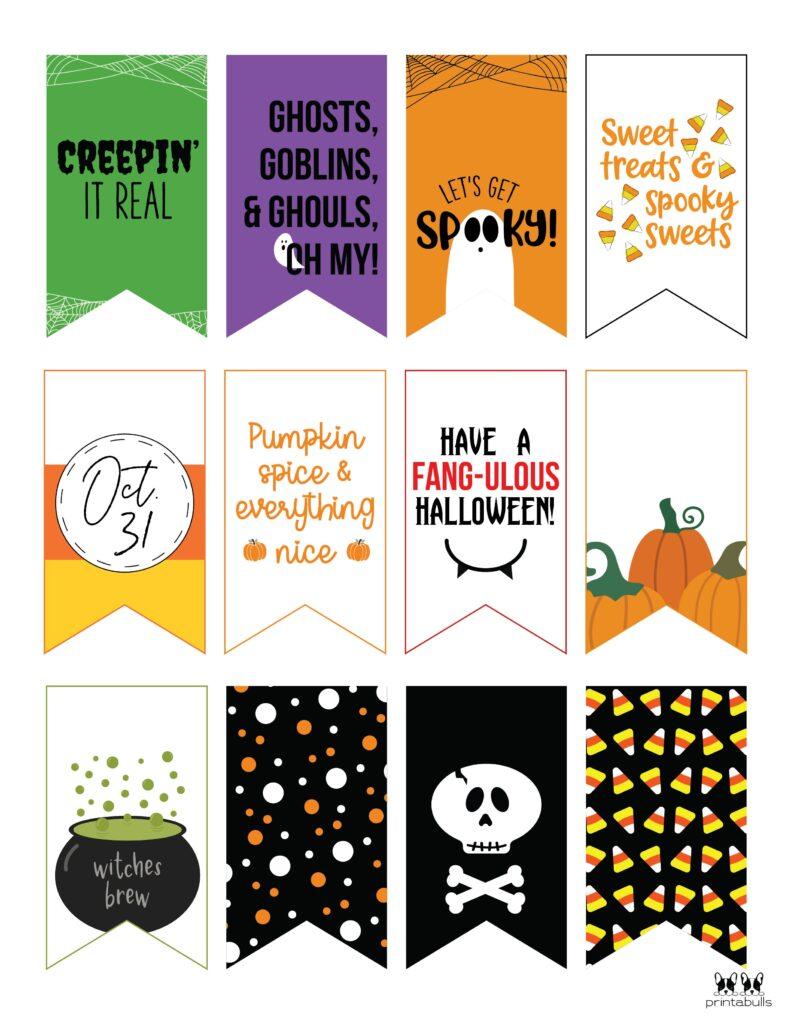 Printable Halloween Tags-Page 13