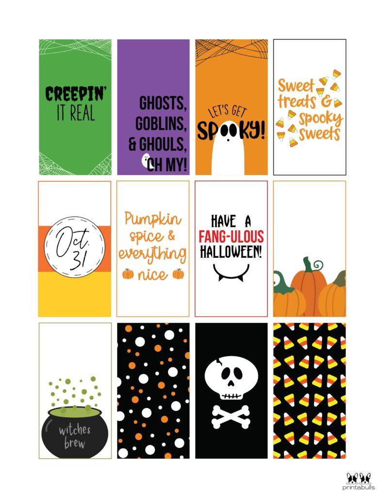 Printable Halloween Tags-Page 14