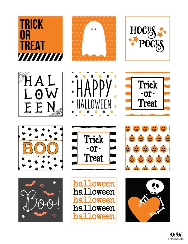 Printable Halloween Tags-Page 16