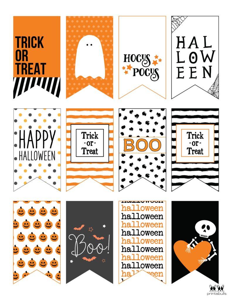 Printable Halloween Tags-Page 18