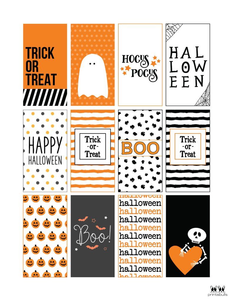Printable Halloween Tags-Page 19