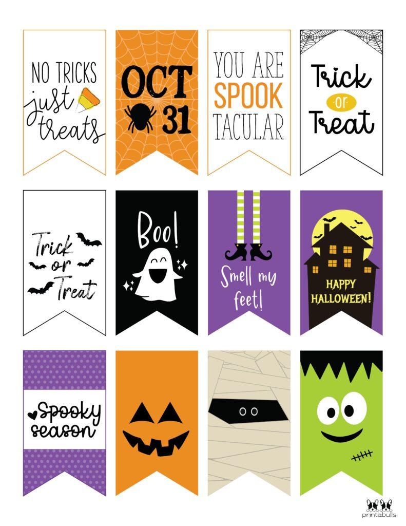 Printable Halloween Tags-Page 3
