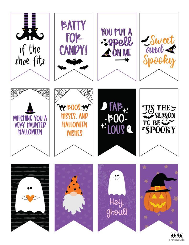 Printable Halloween Tags-Page 8