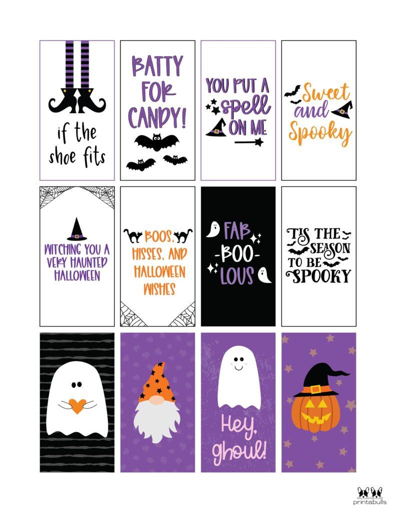 Printable Halloween Tags-Page 9