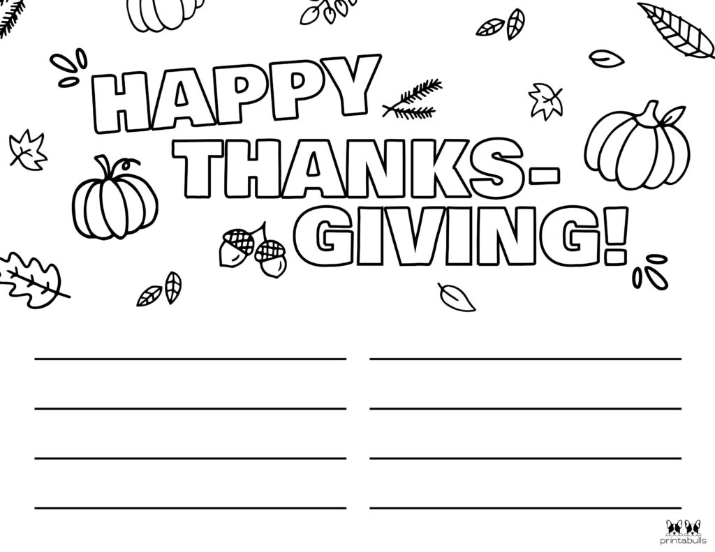 Printable I Am Thankful Worksheet_Page 7