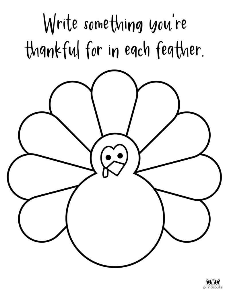 Printable I Am Thankful Worksheet_Page 8.1