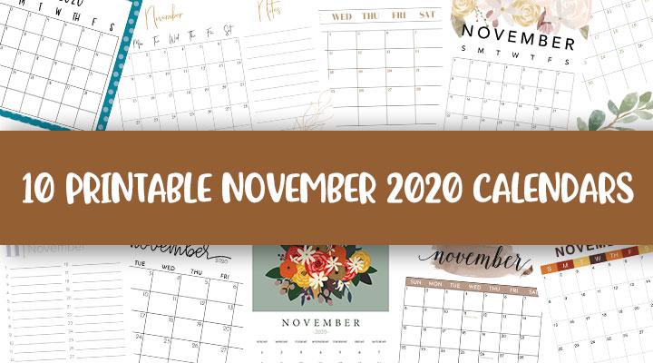 Printable-November-2020-Calendar-Feature-Image