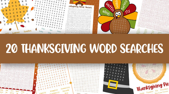 Printable-Thanksgiving-Word-Searches-Feature-Image