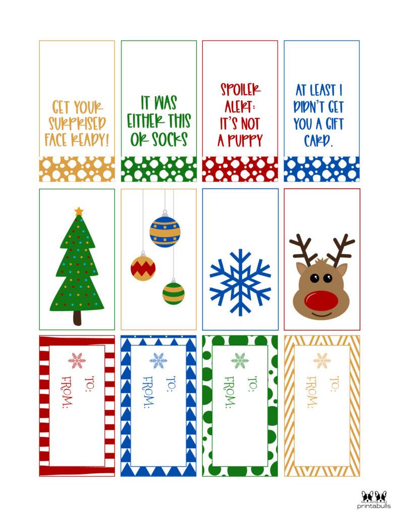 Printable Christmas Gift Tags_Page 23