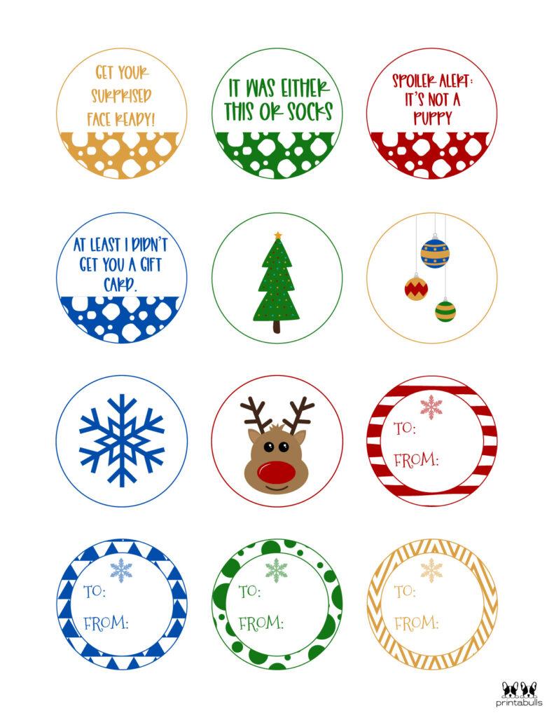 Printable Christmas Gift Tags_Page 24