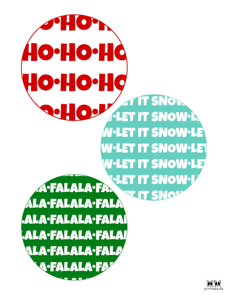 Printable Christmas Gift Tags_Page 29