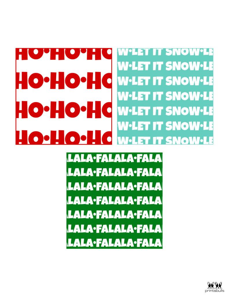 Printable Christmas Gift Tags_Page 30