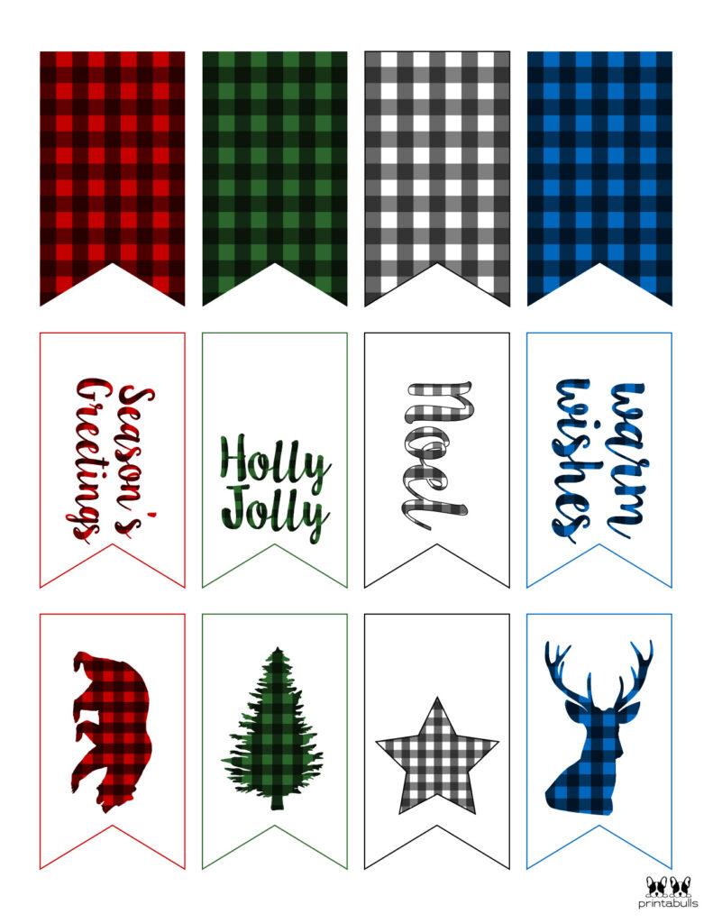 Printable Christmas Gift Tags_Page 7
