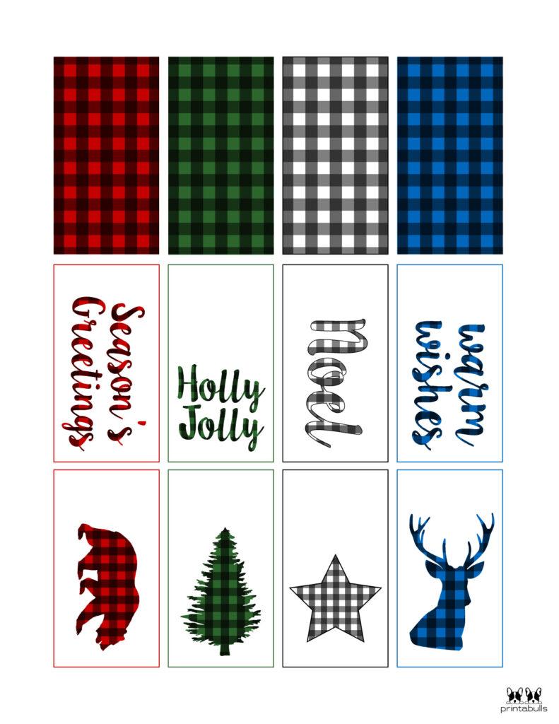 Printable Christmas Gift Tags_Page 8