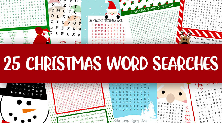 Printable-Christmas-Word-Searches-Feature-Image