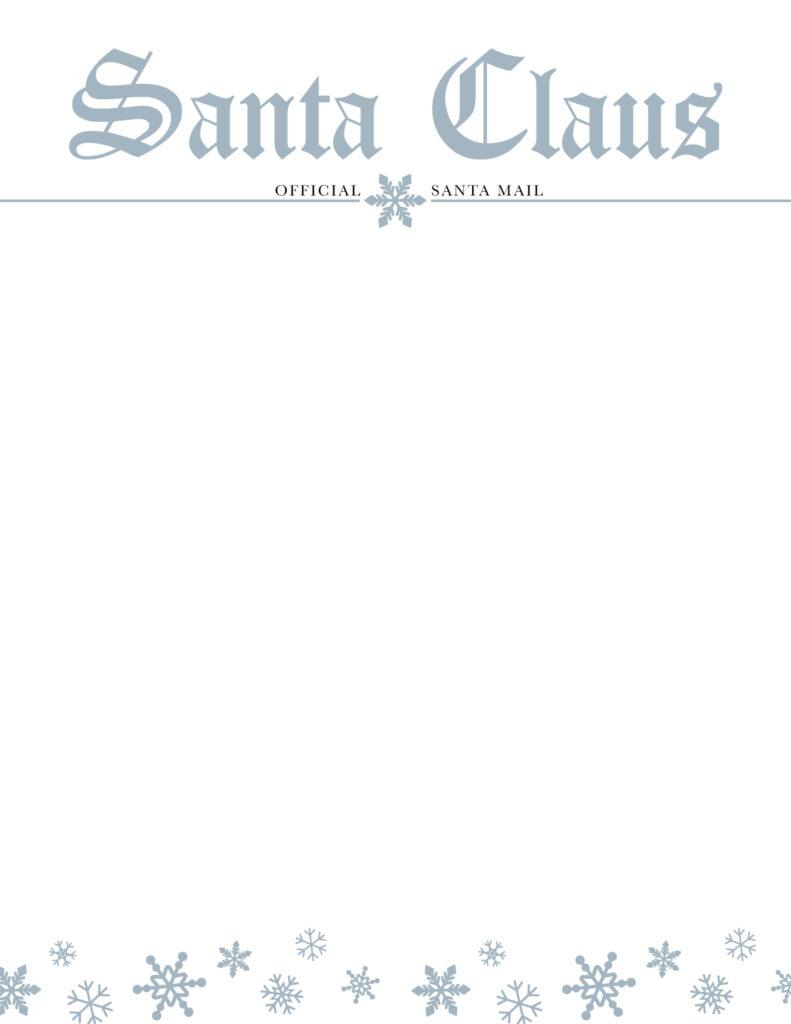 Printable Santa Letterhead-Page 10