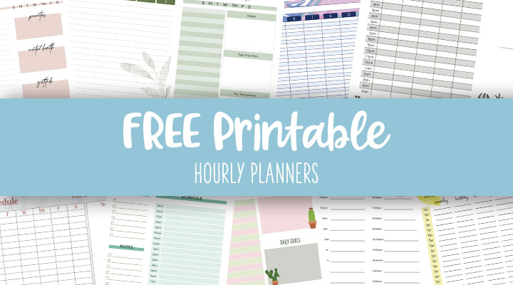 Printable-Hourly-Planners-Feature-Image