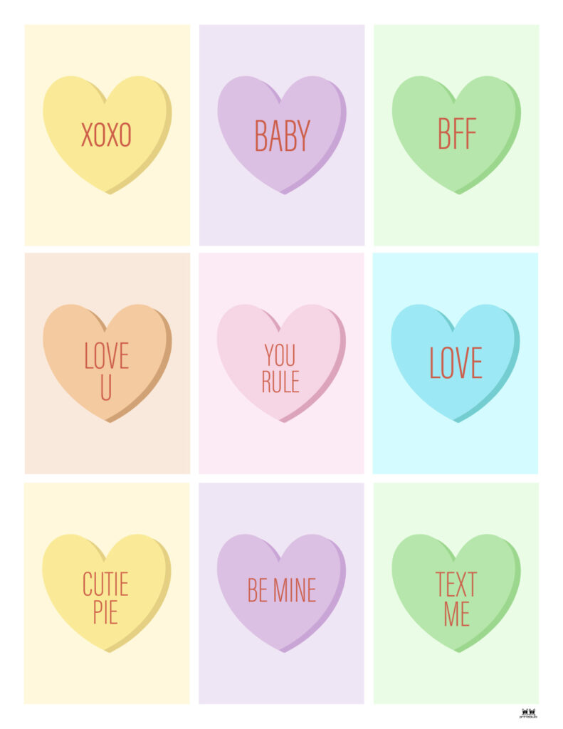 Printable Valentine_s Day Cards-Page 10
