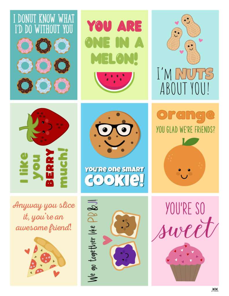 Printable Valentine_s Day Cards-Page 5