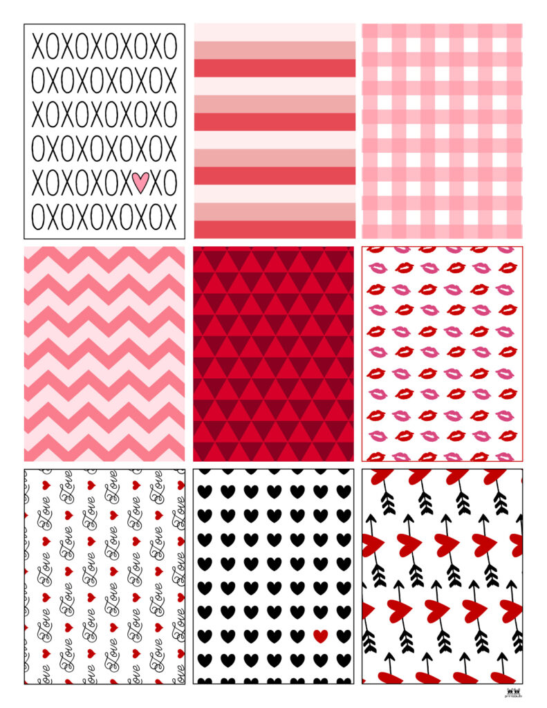 Printable Valentine_s Day Cards-Page 7