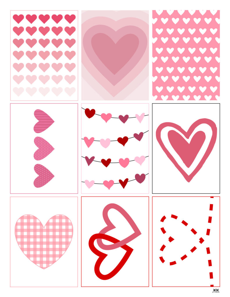 Printable Valentine_s Day Cards-Page 8