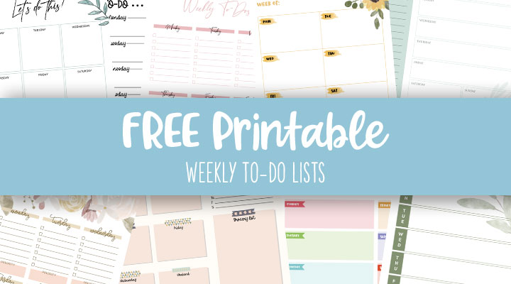 Printable-Weekly-To-Do-List-Feature-Image