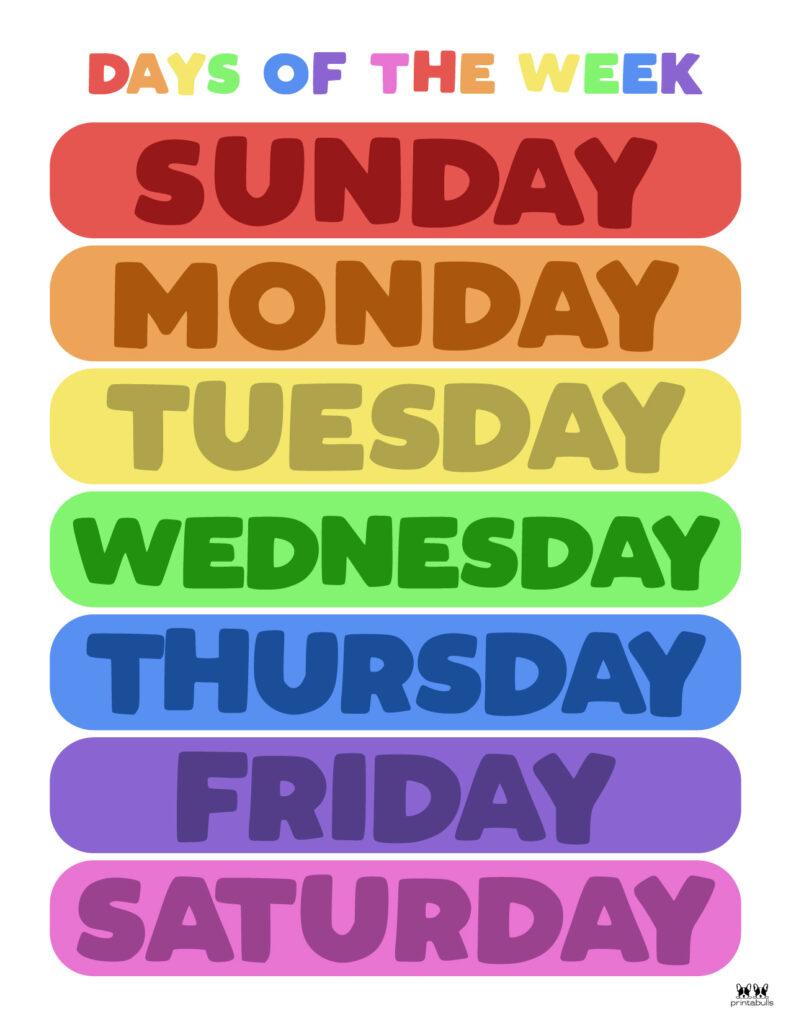 Days-of-the-Week-Printable-11
