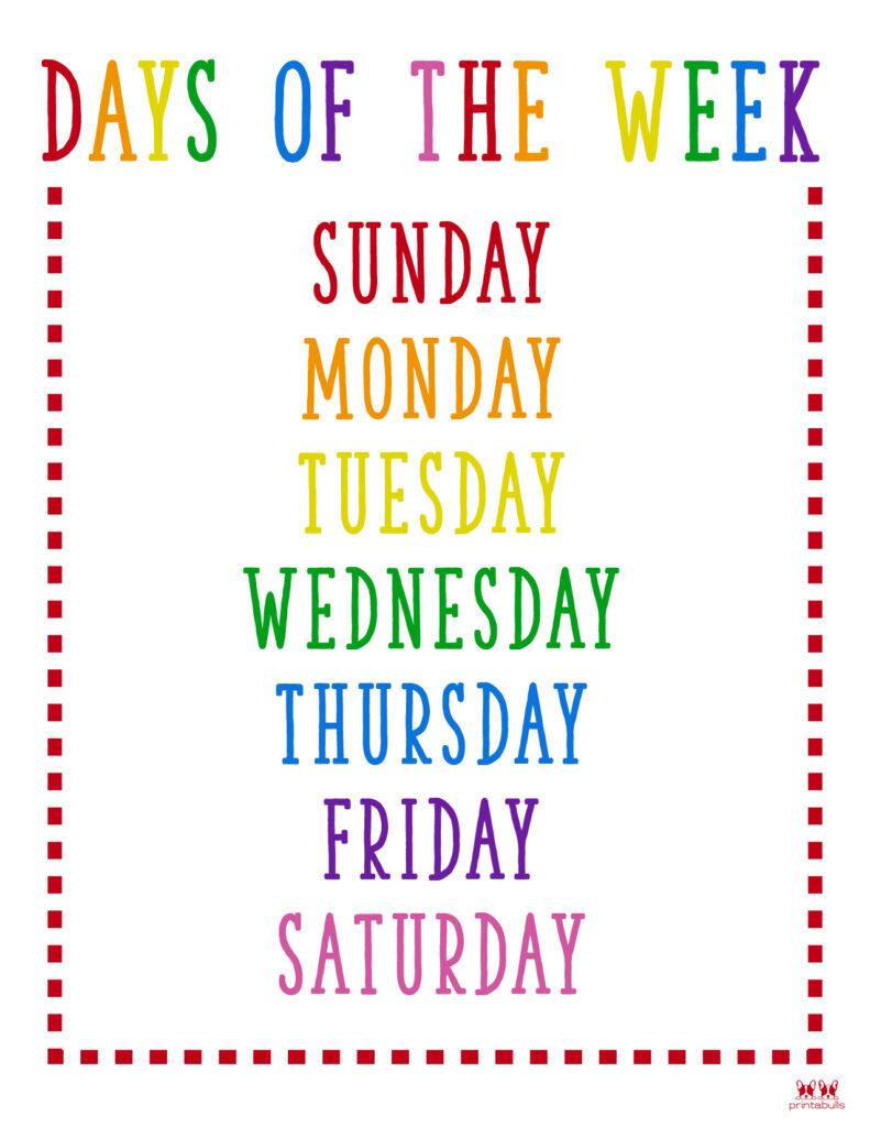 Days-of-the-Week-Printable-14