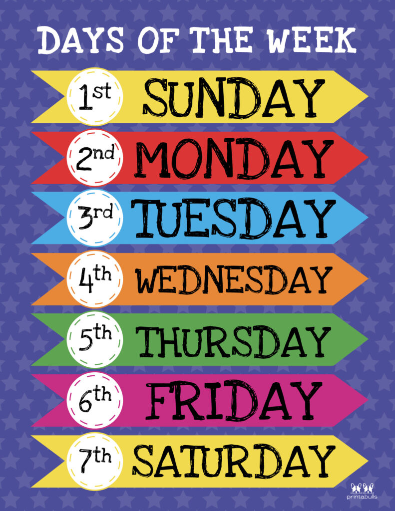 Days-of-the-Week-Printable-15