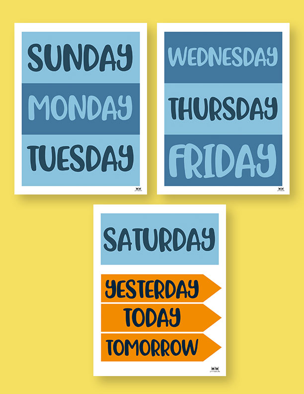 Days-of-the-Week-Printable-4