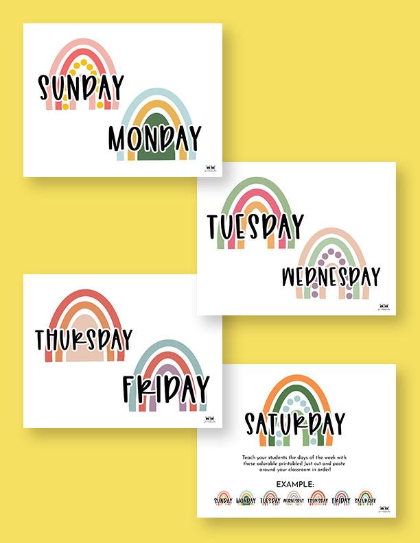 Days-of-the-Week-Printable-9