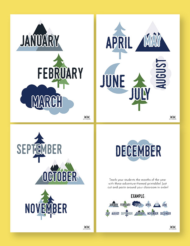 Months-of-the-Year-Printable-8