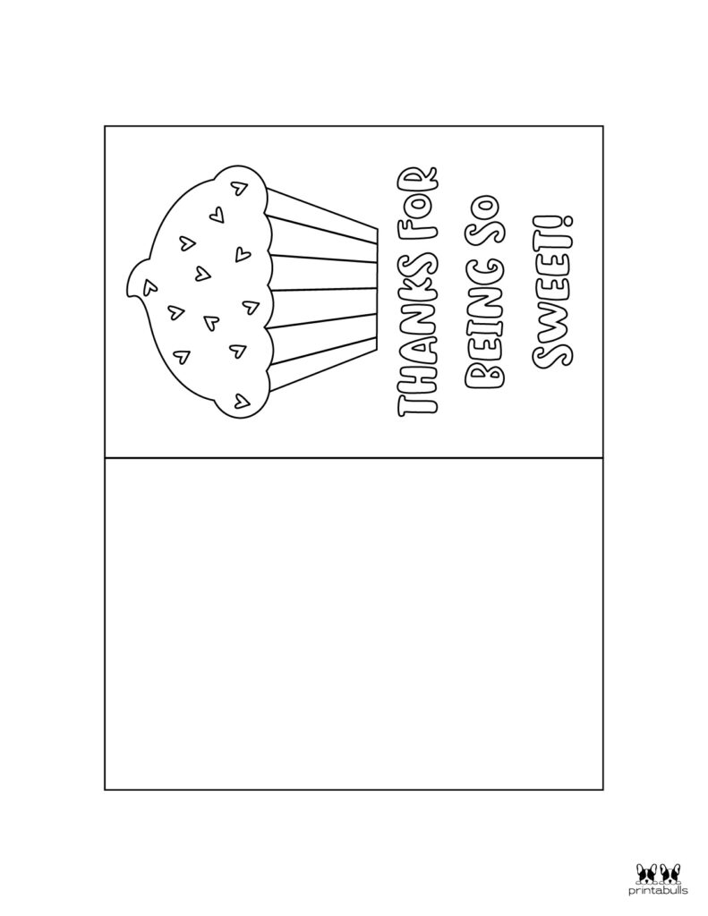 Printable Foldable Thank You Cards-Page 5