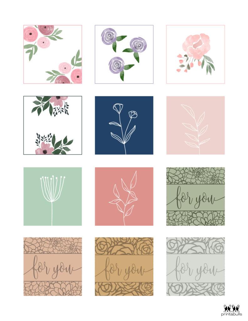 Printable Gift Tags-Page 10