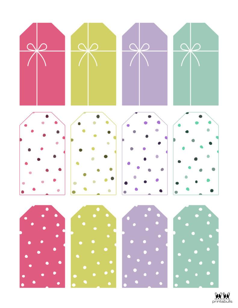 Printable Gift Tags-Page 26