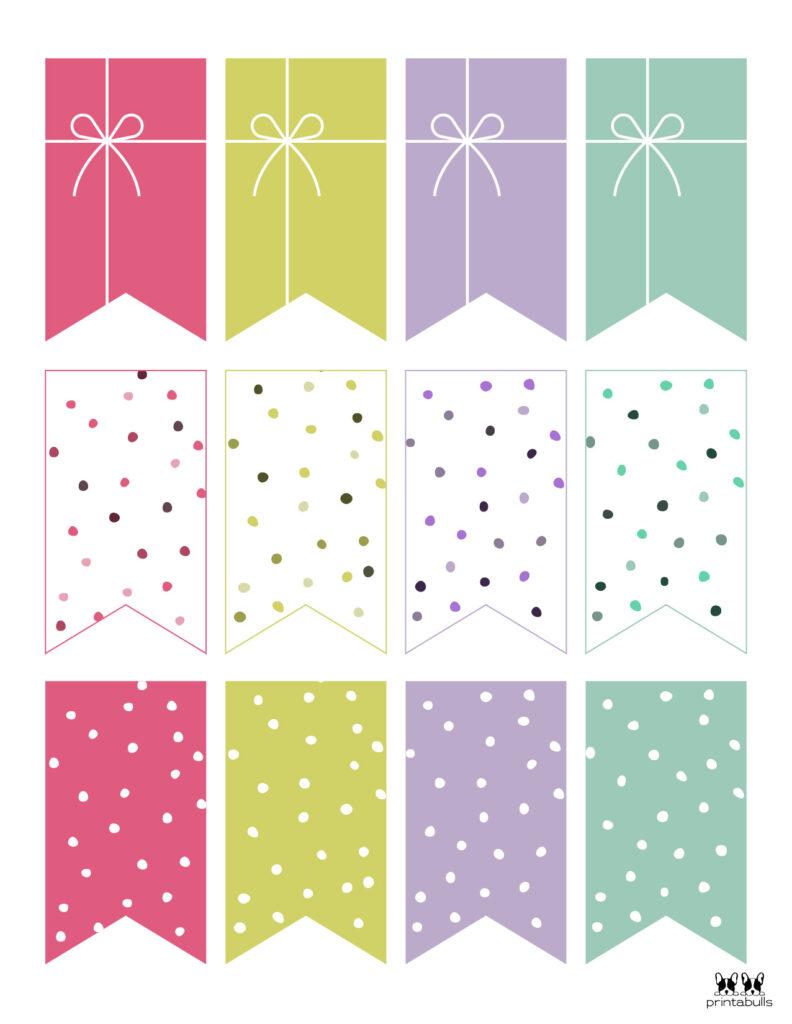 Printable Gift Tags-Page 27