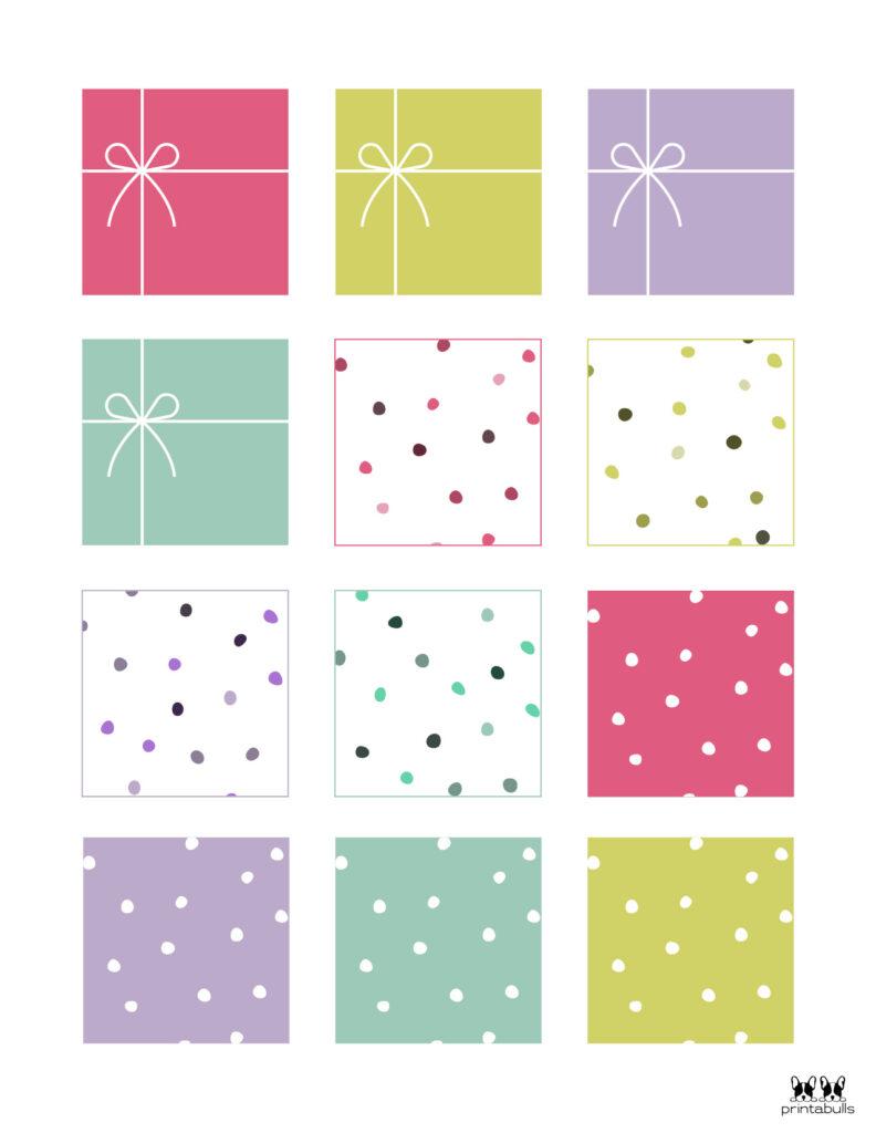 Printable Gift Tags-Page 30