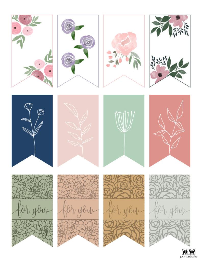 Printable Gift Tags-Page 7