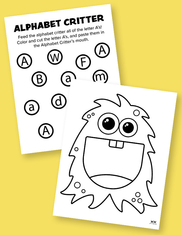 Letter-A-Worksheet-Page-43