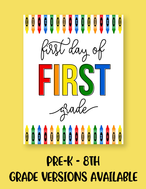 Printable-First-Day-of-School-Sign-Set-11