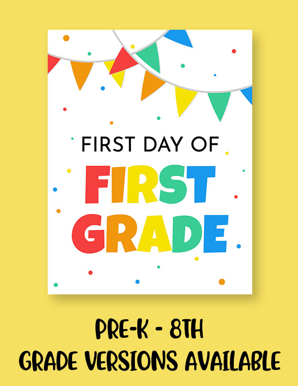Printable-First-Day-of-School-Sign-Set-12