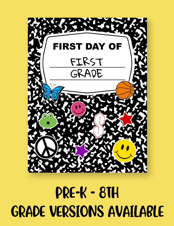 Printable-First-Day-of-School-Sign-Set-13