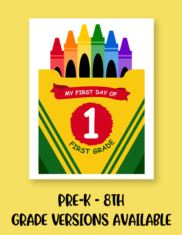 Printable-First-Day-of-School-Sign-Set-15