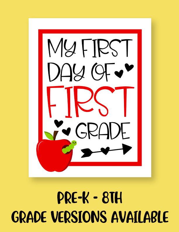 Printable-First-Day-of-School-Sign-Set-21