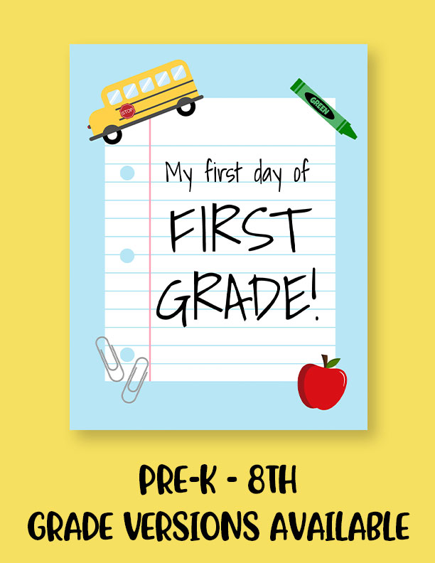 Printable-First-Day-of-School-Sign-Set-22